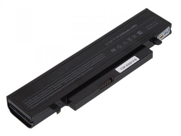 Аккумулятор для ноутбука Samsung N210 (11.1V 4400 mAh)