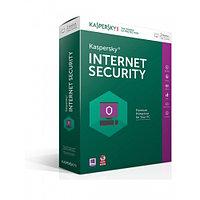Антивирус Kaspersky Internet Security 2017 Box, Продление, 2 ПК лицензия 1 год Renewal (KL1941Box17R)