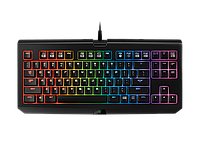 Игровая клавиатура Razer BlackWidow Tournament Chroma, фото 1