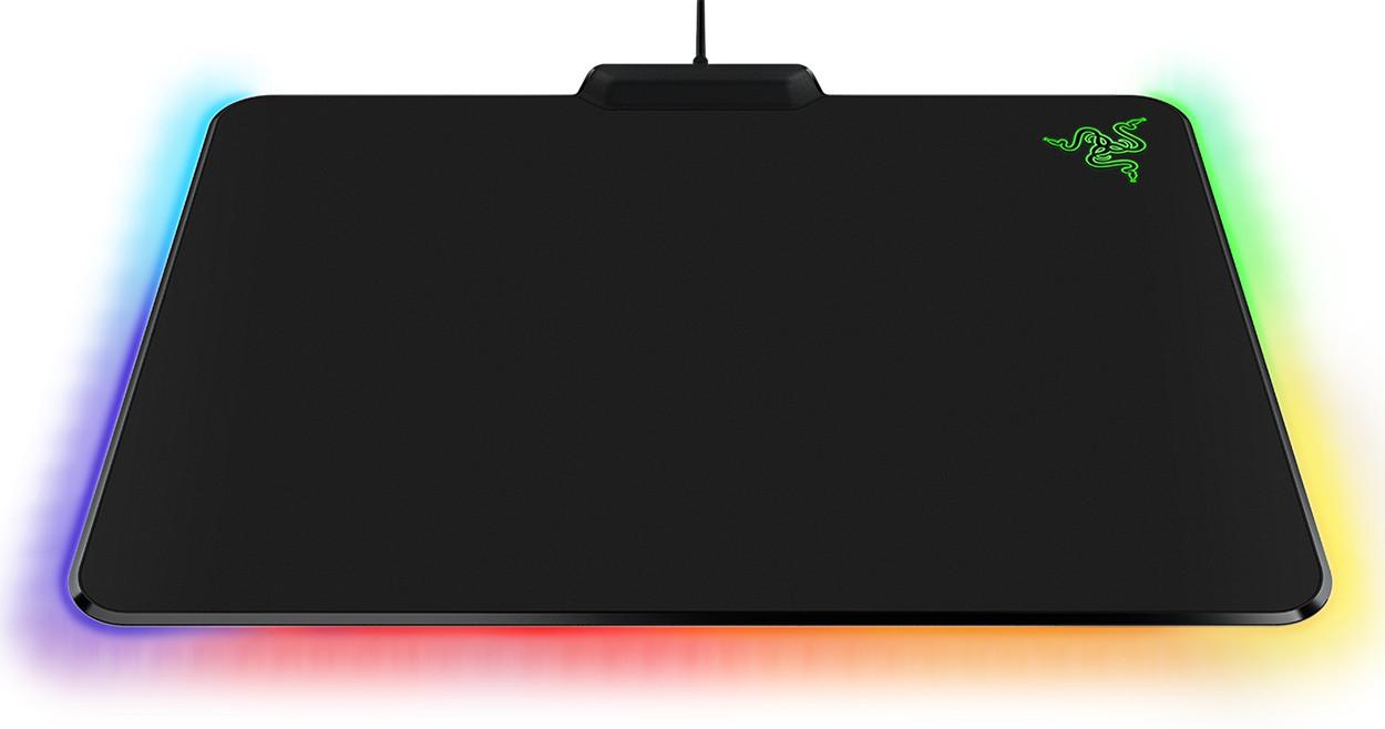 Игровой коврик для мышки Razer Firefly Cloth