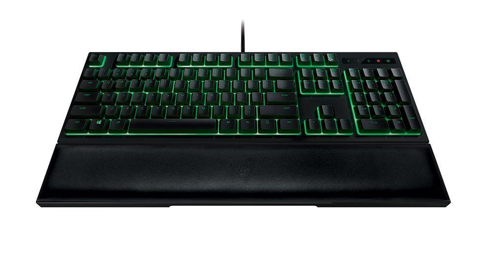 Игровая клавиатура Razer Ornata