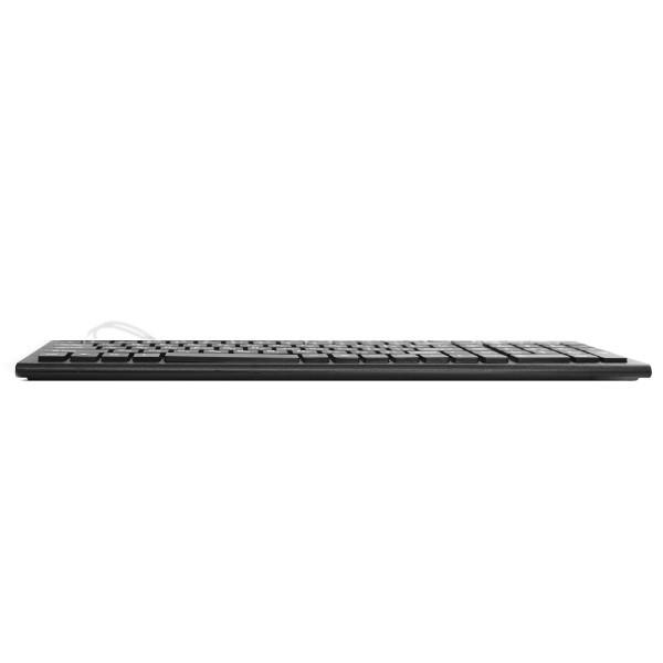 Комплект клавиатура и мышь Crown CMMK-855 - фото 10