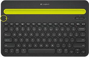 Беспроводная клавиатура Logitech K480 Bluetooth