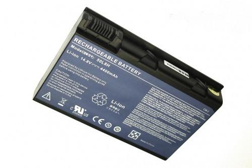 Аккумулятор для ноутбука Acer Aspire 5630 (11.1V 4400 mAh)