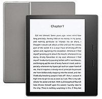 Водонепроницаемая электронная книга Amazon Kindle Oasis 2 8GB, фото 1