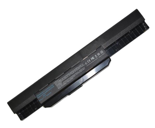 Аккумулятор для ноутбука Asus K53S (11.1V 4400 mAh)