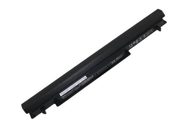 Аккумулятор для ноутбука Asus K56CB (14.4V 2200 mAh)