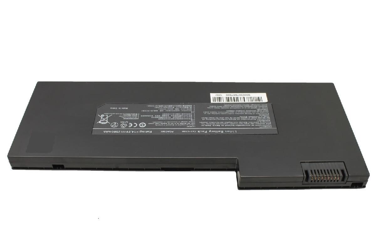 Аккумулятор для ноутбука Asus C41-UX50 (14.8V 2800 mAh)