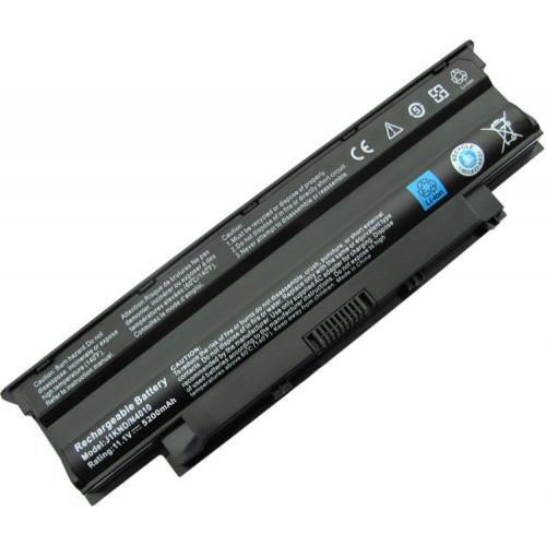 Аккумулятор для ноутбука Dell Inspiron N7010 (11.1V 4400 mAh)