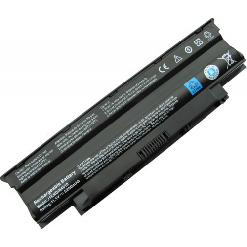 Аккумулятор для ноутбука Dell Inspiron N5010 (11.1V 4400 mAh)