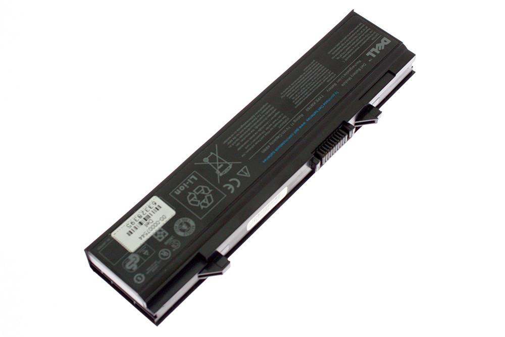 Аккумулятор для ноутбука Dell Latitude E5410 (11.1V 4400 mAh)