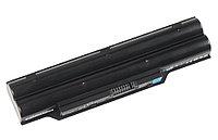 Аккумулятор для ноутбука Fujitsu-Siemens LifeBook AH531 (10.8V 5200 mAh)