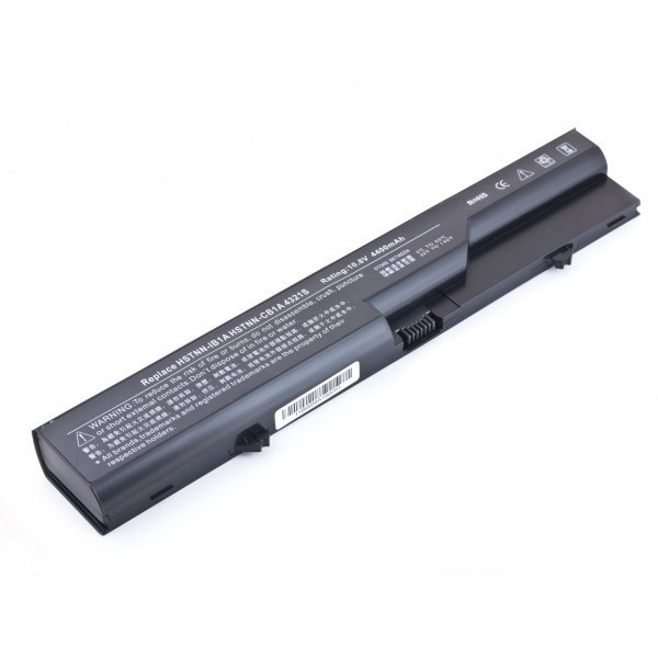 Аккумулятор для ноутбука HP PR06 (10.8V 4400 mAh)