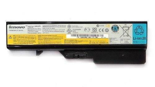 Аккумулятор для ноутбука Lenovo G470, L09S6Y02 (11.1V 4400 mAh)