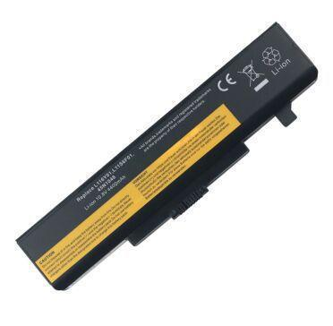 Аккумулятор для ноутбука Lenovo G580 (10.8V 4400 mAh)