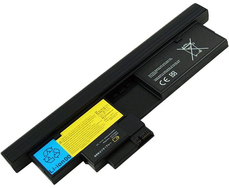 Аккумулятор для ноутбука Lenovo IBM Thinkpad X201 (14.4V 4400 mAh)