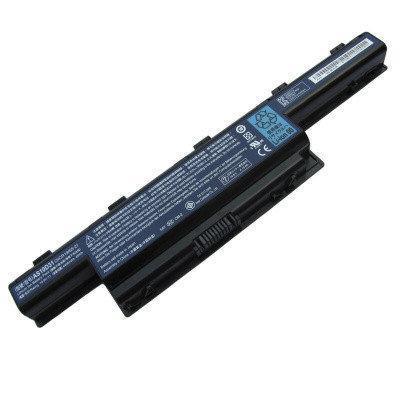 Аккумулятор для ноутбука Packard Bell EasyNote P5WS0 (10.8V 4400 mAh)