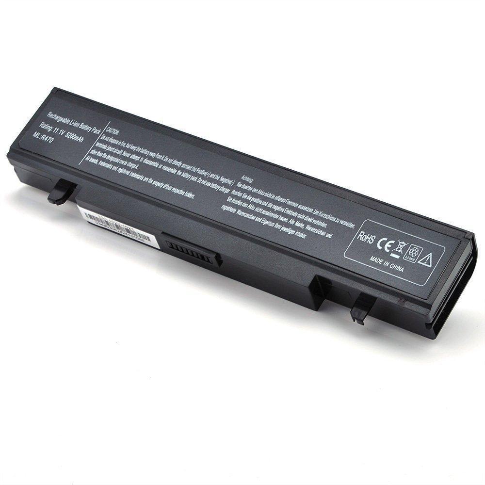 Аккумулятор для ноутбука Samsung PB9NC6B (11.1V 4400 mAh)