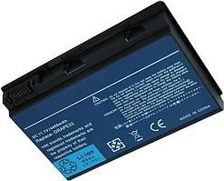 Аккумулятор для ноутбука Acer TM5521 (14.8V 4800 mAh)