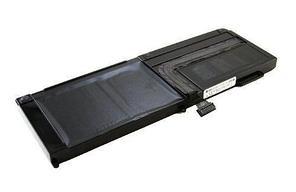 Аккумулятор для ноутбука Apple Macbook Pro 15 A1382 (10.95V 5200 mAh)