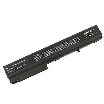 Аккумулятор для ноутбука HP Compaq NX8200 (14.8V 4400 mAh)