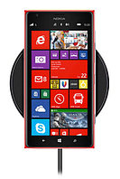 Беспроводная зарядка для Nokia Lumia 1520 (черный), фото 1