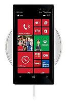 Беспроводная зарядка для Nokia Lumia 928 (белый), фото 1