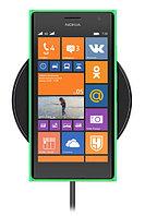 Беспроводная зарядка для Nokia Lumia 730 (черный), фото 1