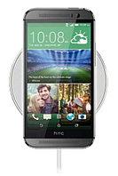 Беспроводная зарядка для HTC One M8 (белый)