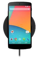 Беспроводная зарядка для Google Nexus 5 (черный)