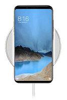 Беспроводная зарядка для Xiaomi Mi 7 (белый)