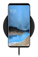 Беспроводная зарядка для Xiaomi Mi 7 (черный), фото 1