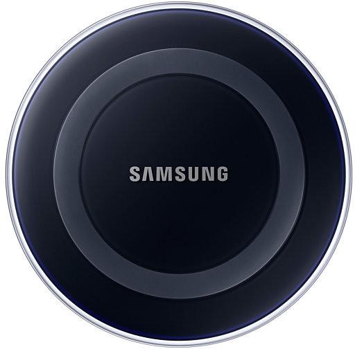 Беспроводное зарядное устройство Samsung EP-PG920I для Samsung Galaxy S9 SM-G960 (черный)