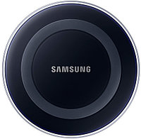 Беспроводное зарядное устройство Samsung EP-PG920I для Samsung Galaxy S9 SM-G960 (черный), фото 1