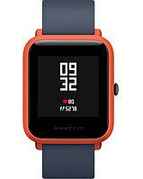 Смарт-часы Xiaomi Amazfit Bip (красные)