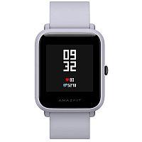 Смарт-часы Xiaomi Amazfit Bip (белые)