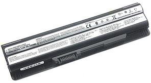 Аккумулятор для ноутбука MSI FX400 (11.1V 5200 mAh)