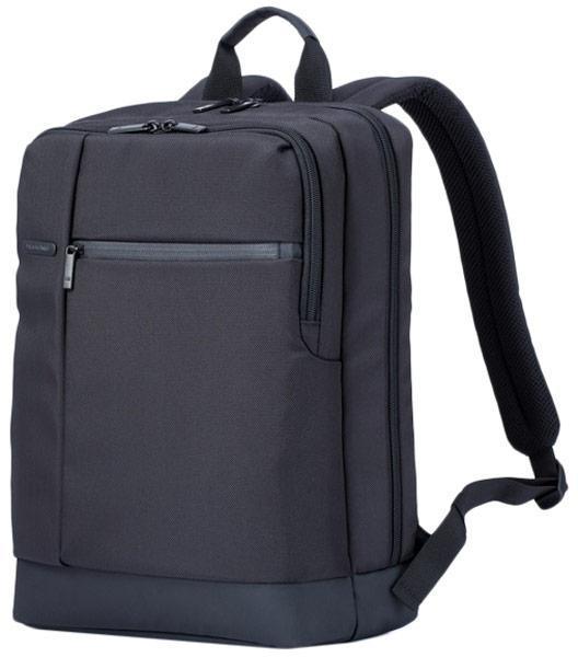Рюкзак для ноутбуков Xiaomi Mi (Classic) Business Backpack (черный)