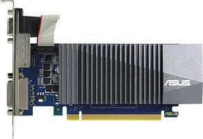 Видеокарта ASUS GeForce GT710 1Gb 32bit GDDR5 D-Sub DVI HDMI PCI-E GT710-SL-1GD5-BRK