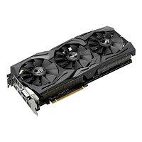 Видеокарта ASUS GeForce GTX1070Ti 8GB 256bit 1xDVI 2xHDMI 2xDP