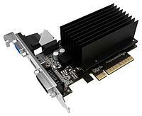 Видеокарта PALIT GT710 2Gb DDR3 64 bit CRT DVI HDMI GT710-2GD3H