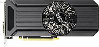 Видеокарта PALIT GTX1060 STORMX 6Gb GDDR5 192bit DVI 3-DP HDMI NE51060015J9-1061F