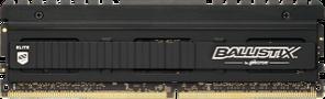 Оперативная память 8GB DDR4 3000 MHz Crucial Ballistix Elite PC4-24000 15-16-16 Unbuffered NON-ECC 1.35V 1024Megx64 BLE8G4D30AEEA