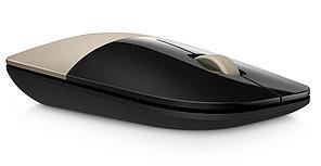 Беспроводная мышь HP X7Q43AA, Gold