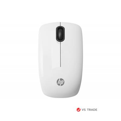 Беспроводная оптическая мышь HP Z3200 White