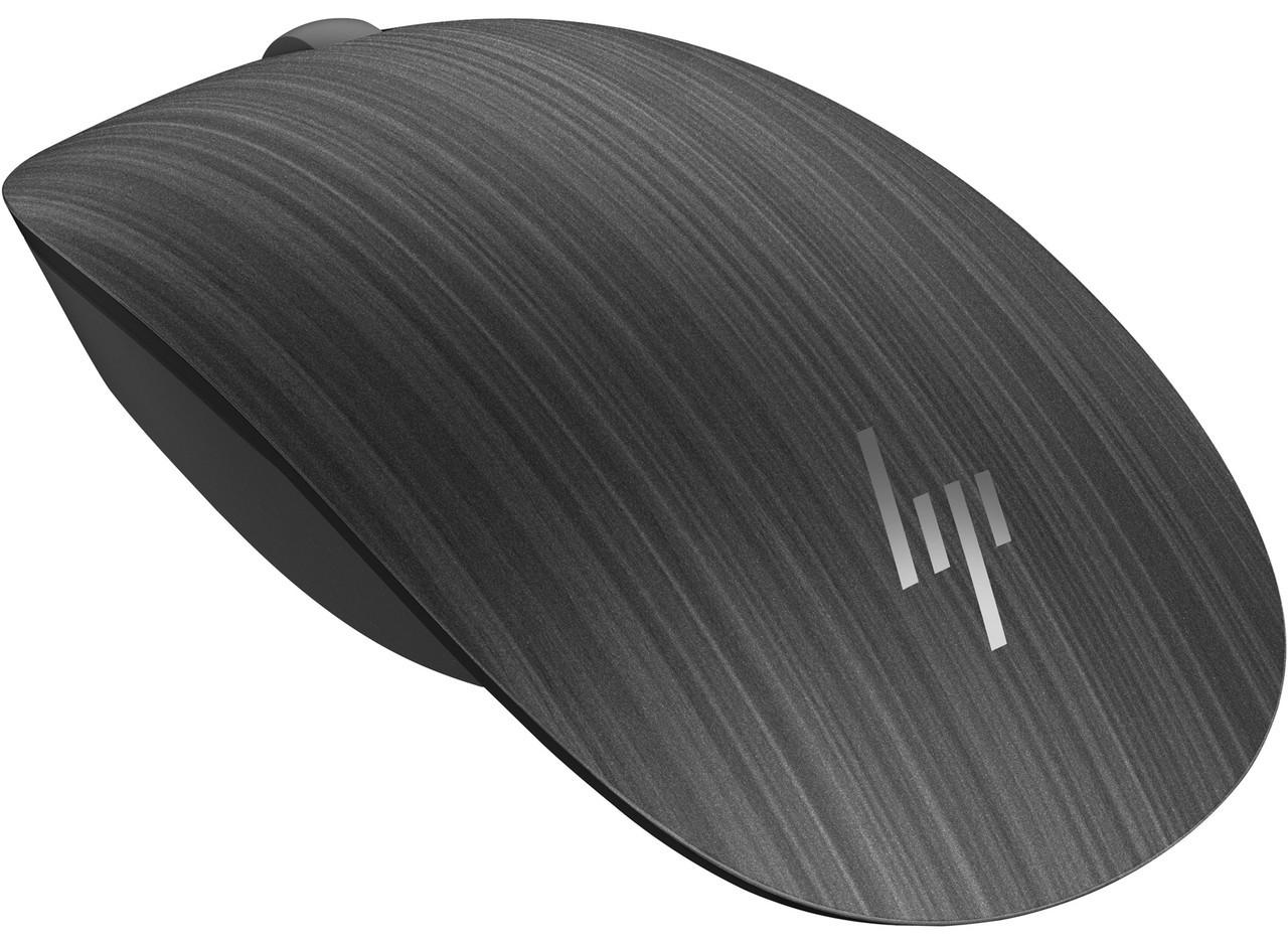 Оптическая беспроводная мышь HP 1AM57AA, Spectre 500, BT, 1600 dpi, темно-пепельный