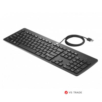 Клавиатура HP N3R87A6 USB Business Slim Keyboard