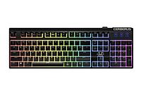 Игровая клавиатура ASUS CERBERUS MECH RGB BLK