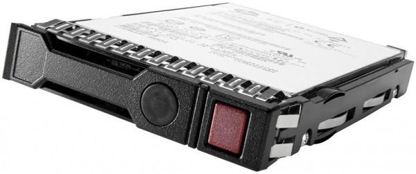 Жесткий диск HP 872489-B21 HPE 2TB SATA 6G Midline 7.2K LFF (3.5in) SC 1yr Wty Digitally Signed Firmware HDD