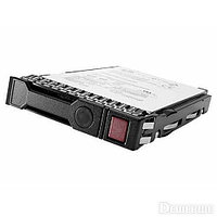 Жесткий диск HP 765453-B21 HPE 1Tb, 6G, SATA, 7.2K rpm, SFF (2.5-inch) SC 512e 1yr Warranty